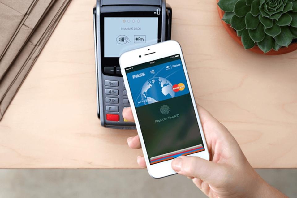 Imagem de Apple Pay Cash começa a aparecer globalmente no tecmundo