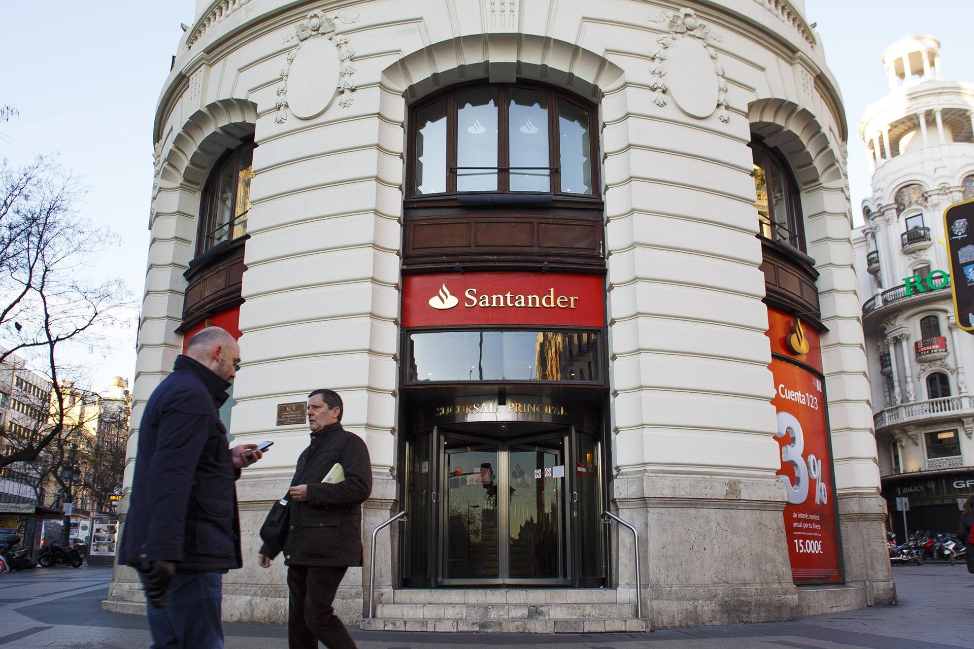 Imagem de Santander: app, internet banking e pagamento com cartões estão fora do ar no tecmundo