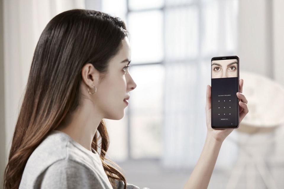Imagem de Sistema de reconhecimento facial do S9 ainda é falho, aponta especialista no tecmundo