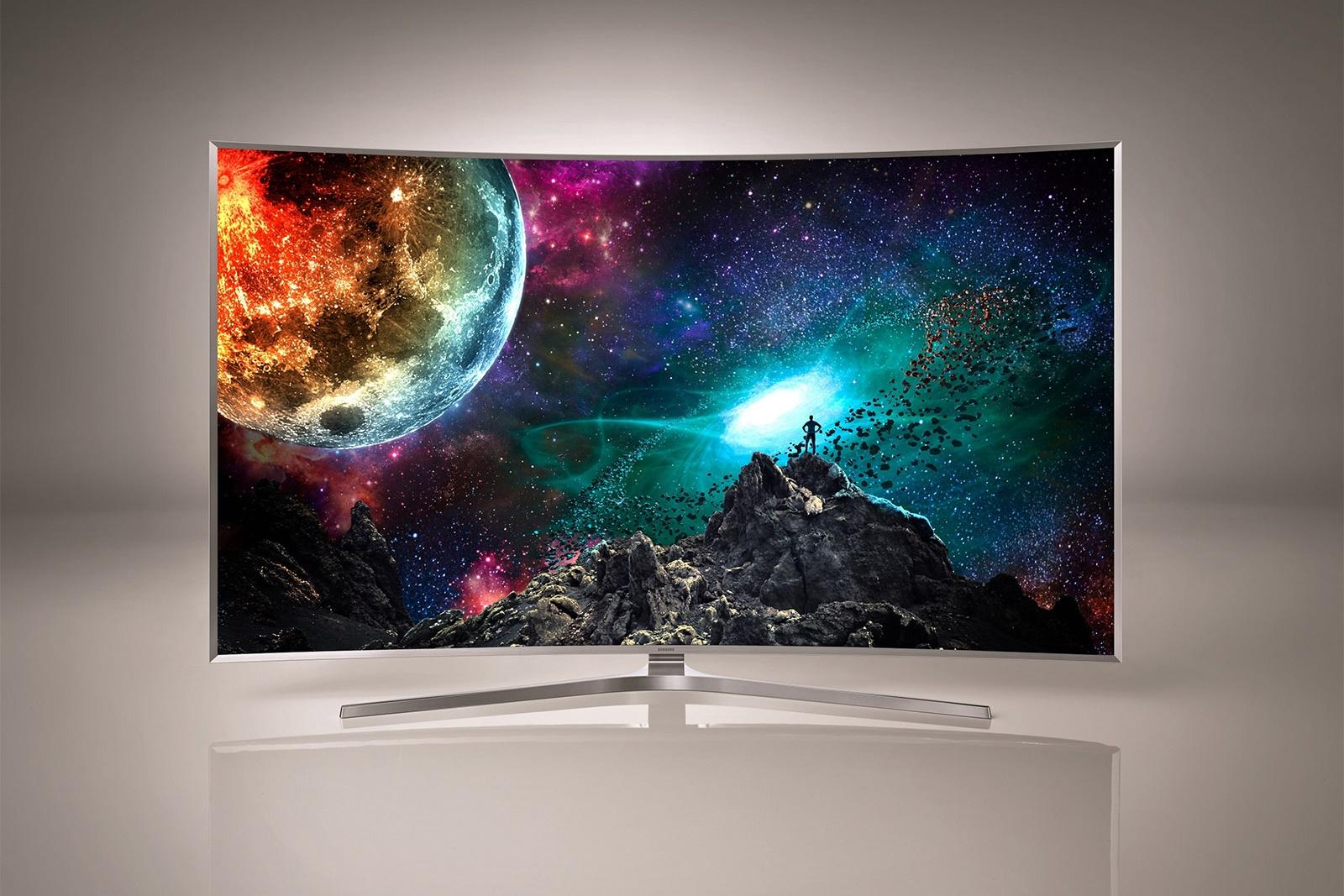 Imagem de SporTV fará transmissão exclusiva de jogos da Copa em 4K para TVs Samsung no tecmundo