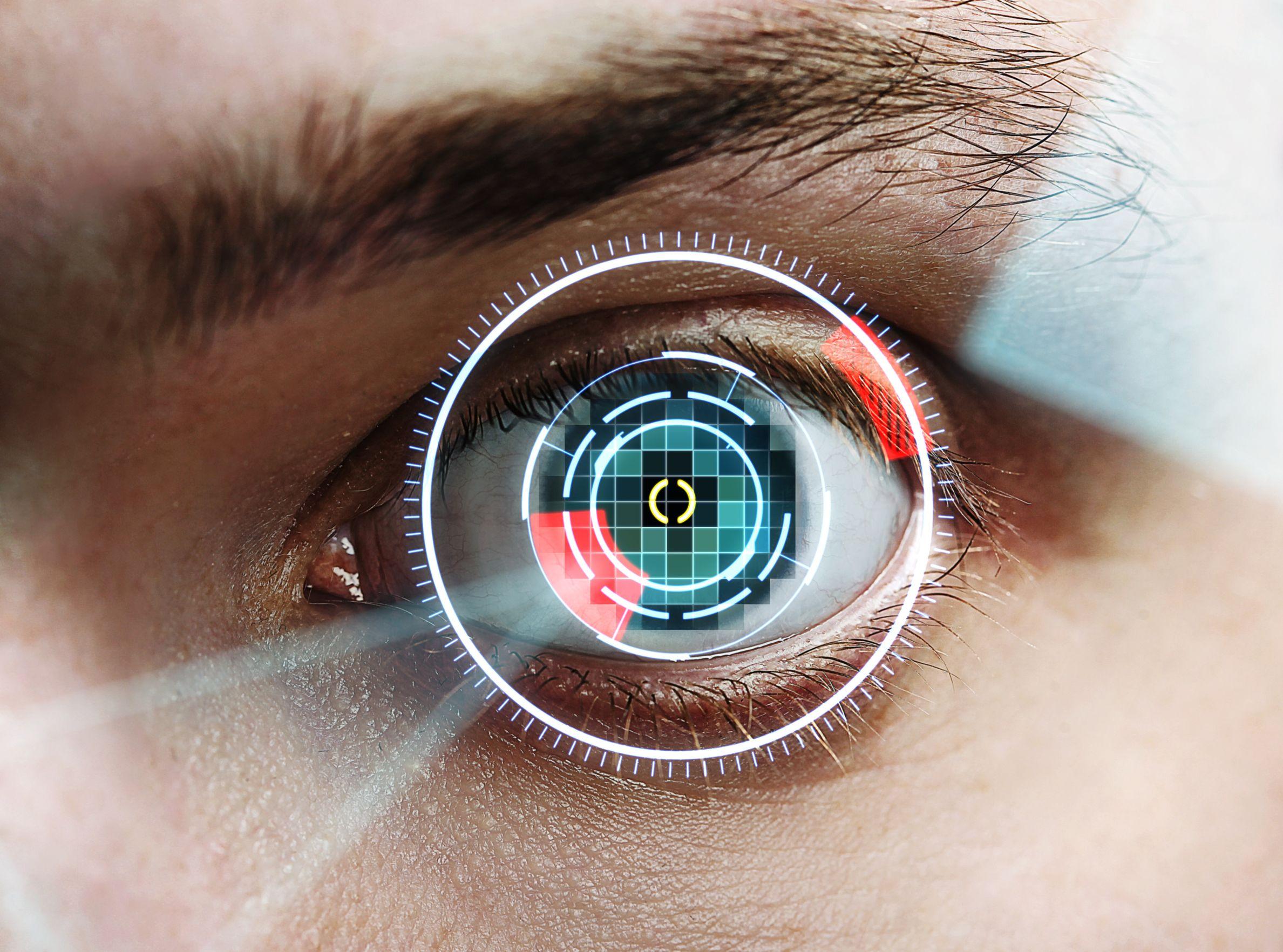 Imagem de Tudo indica que teremos reconhecimento de íris nos Androids do futuro no tecmundo