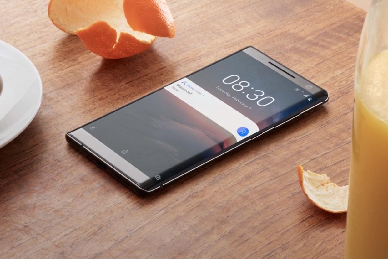 Imagem de Nokia 9 e Nokia 8 Pro ainda estão nos planos da HMD – e chegam em 2018 no tecmundo