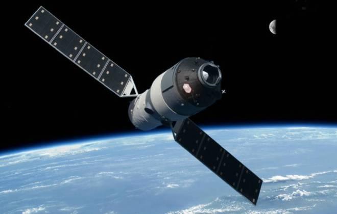 Estação Espacial chinesa vai colidir com a Terra