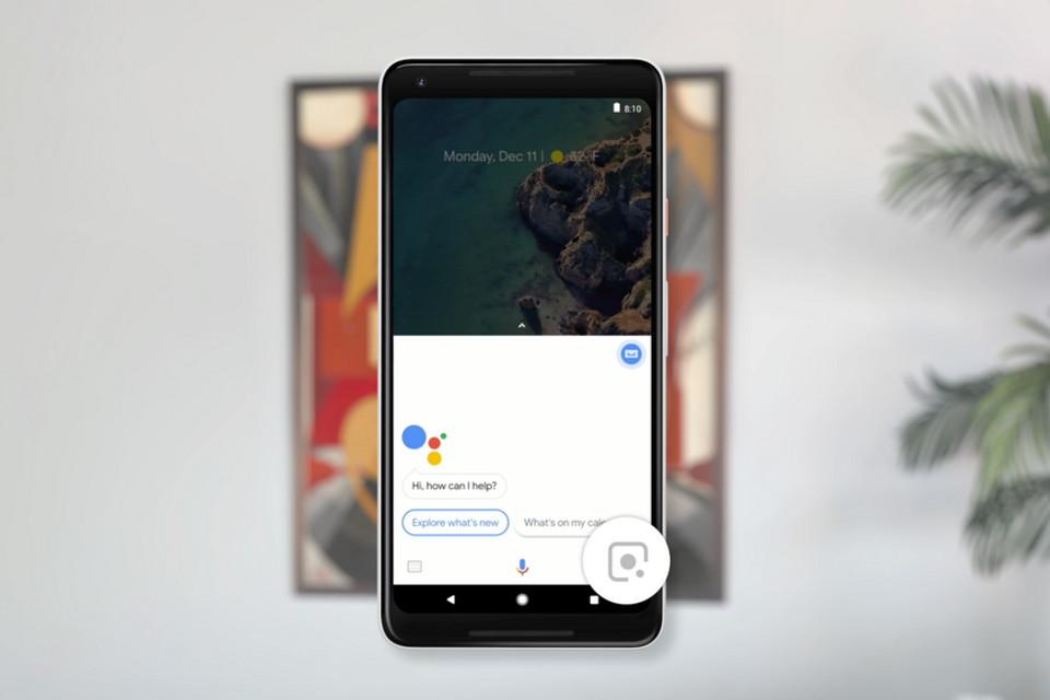 Imagem de Google Assistente poderá ter comandos personalizados por outras empresas no tecmundo