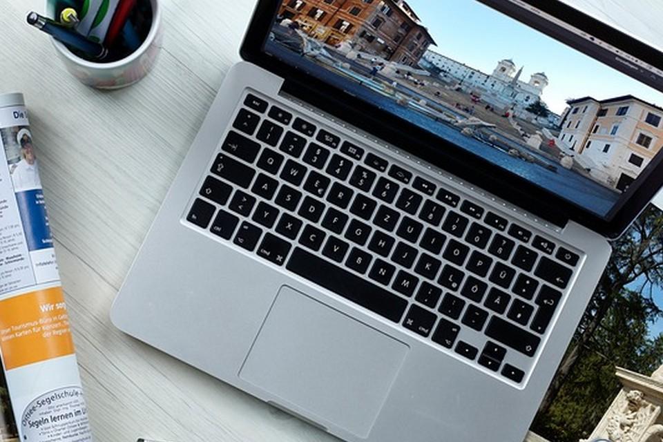 Imagem de Tudo limpinho! Apple registrou patente de teclado antissujeira no tecmundo