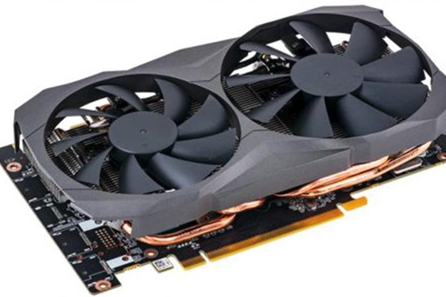 Imagem de NVIDIA poderia lançar placa de vídeo dedicada à mineração de criptomoedas no tecmundo