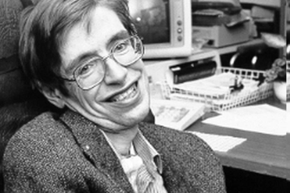 Imagem de Morre Stephen Hawking aos 76 anos; um gênio para sempre no tecmundo