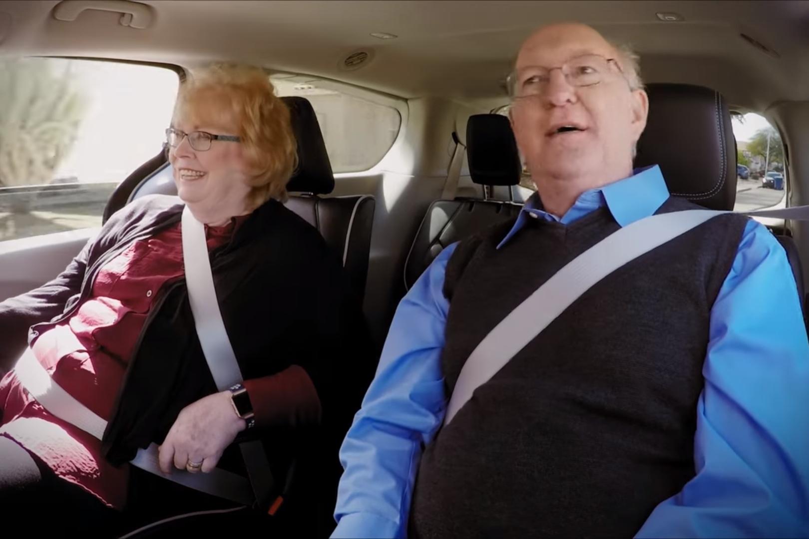Imagem de Andar em um carro autônomo é mais curioso do que você imagina [vídeo] no tecmundo