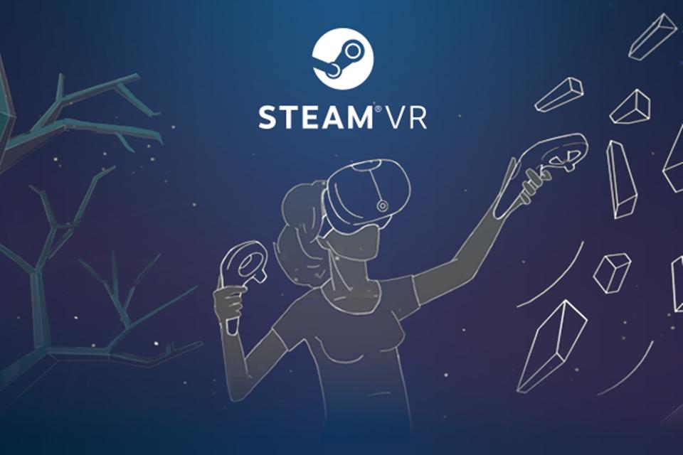 Imagem de SteamVR está adaptando a qualidade de seus jogos VR ao que sua GPU aguenta no tecmundo