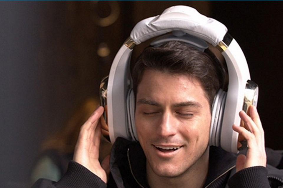 Imagem de Conheça Nirvana: uma espécie de headphone que massageia suas orelhas no tecmundo