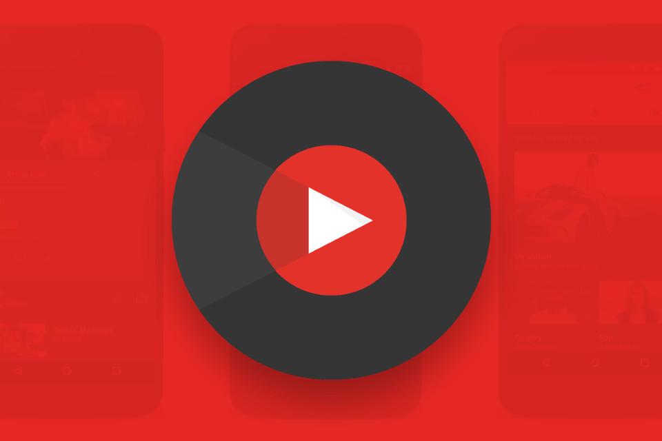 Imagem de Executivo dá mais detalhes do serviço que unirá YouTube e Google Play Music no tecmundo