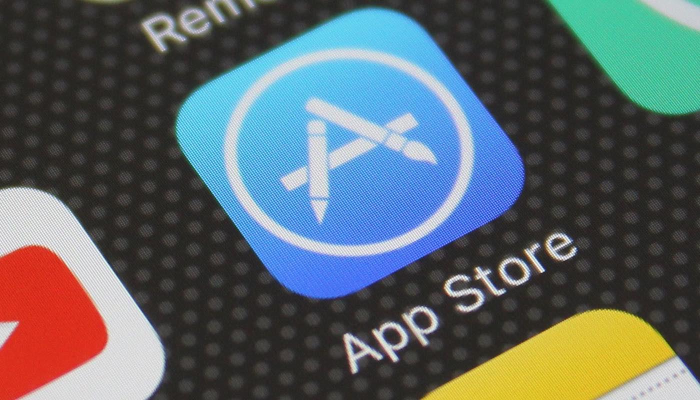 Imagem de App Store, a loja online da Apple, está completamente fora do ar no Irã no tecmundo