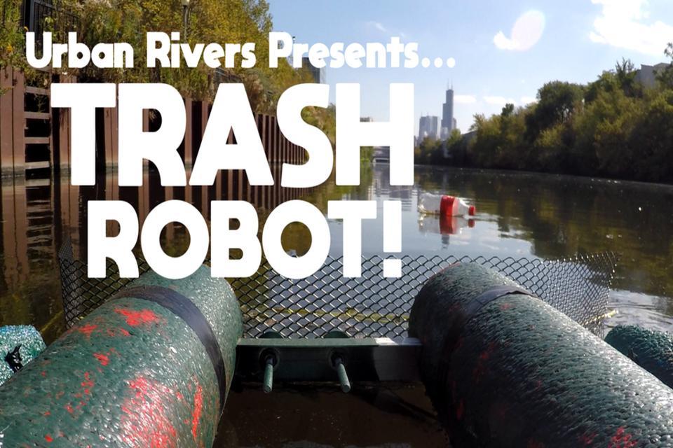 Imagem de Limpeza de rios poderá ser feita por meio de um jogo de vídeo game no tecmundo