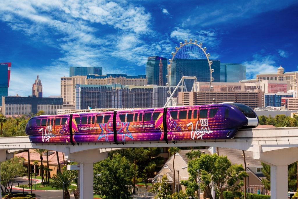 Imagem de Google Pay ganha suporte para bilhetes do Las Vegas Monorail no tecmundo