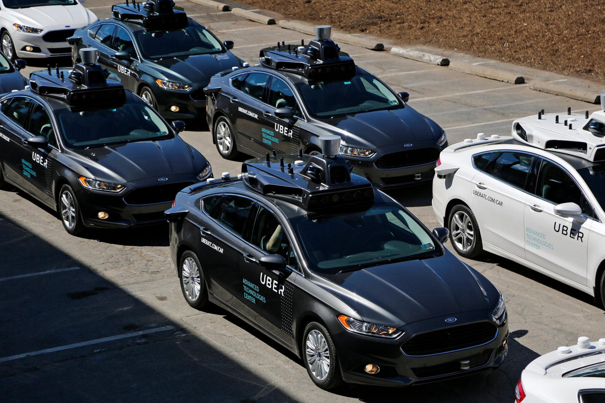 Imagem de Carro autônomo da Uber causa primeira morte registrada em acidente no tecmundo