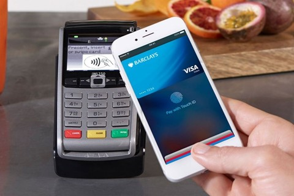 Imagem de Apple Pay pode chegar ao Brasil no início do mês que vem no tecmundo