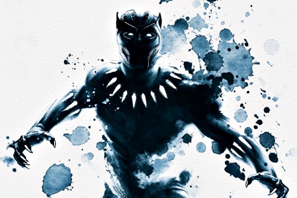 Imagem de Pantera Negra supera Star Wars como filme mais tuitado de todos os tempos no tecmundo