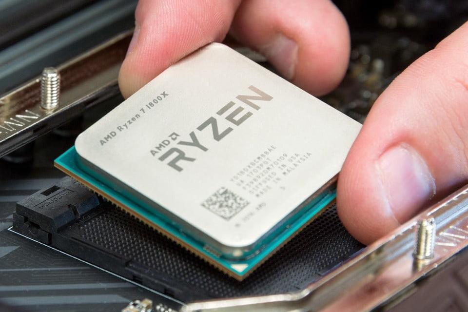 Imagem de Correções para as 13 brechas de segurança em chips AMD já estão a caminho no tecmundo
