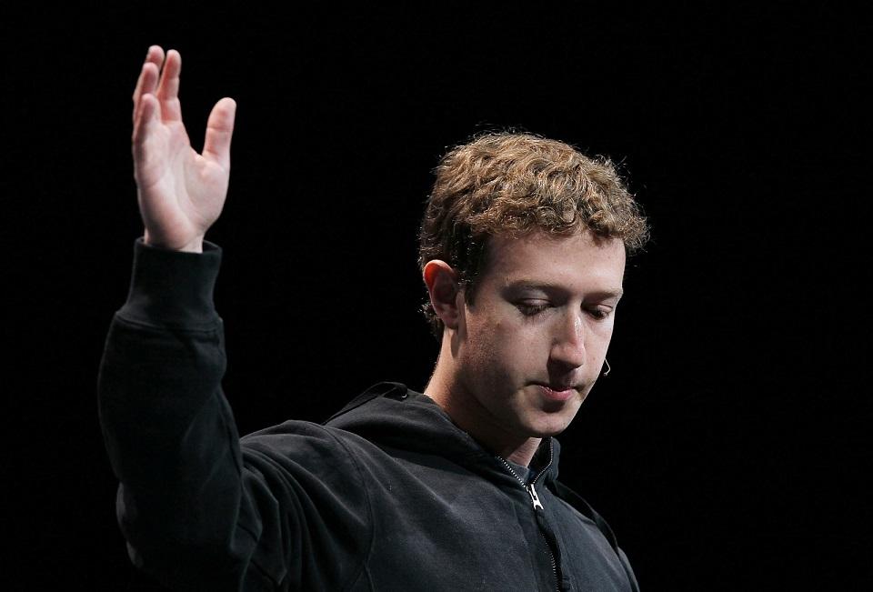 Imagem de Zuckerberg assume que errou no escândalo da Cambridge Analytica no tecmundo