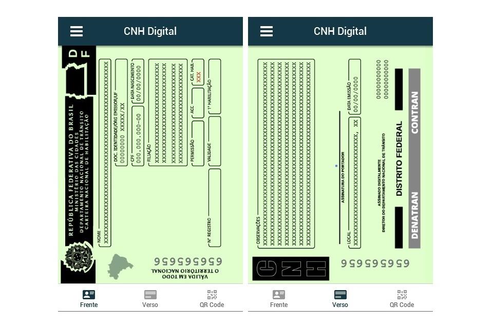 Imagem de CNH digital já está disponível gratuitamente em São Paulo no tecmundo