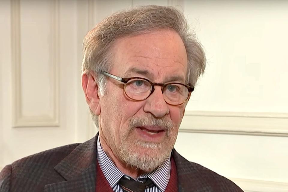 """Imagem de Spielberg: """"filmes lançados por empresas como a Netflix não merecem Oscar"""" no tecmundo"""