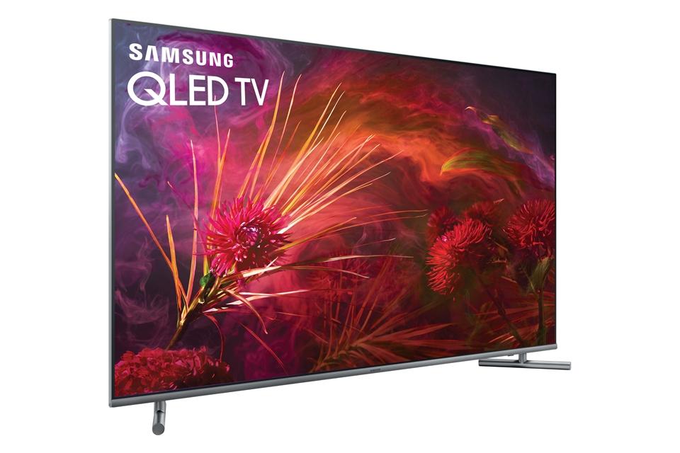 Imagem de De olho na Copa do Mundo, Samsung traz nova TV QLED com pontos quânticos no tecmundo