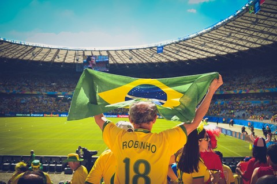 Imagem de Copa do Mundo: descubra como usar o álbum virtual do campeonato  no tecmundo