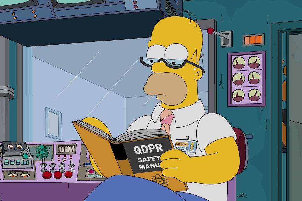 Imagem de GDPR: a nova lei cibernética que pode afetar todo o mundo no tecmundo