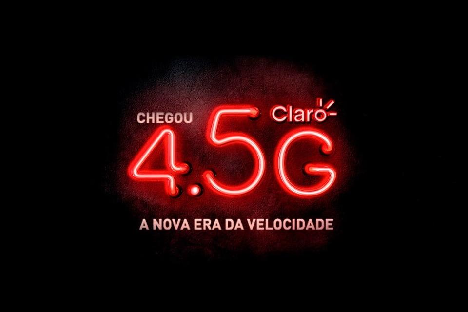 Imagem de Claro teve a melhor internet móvel do Brasil em 2017 segundo nPerf no tecmundo