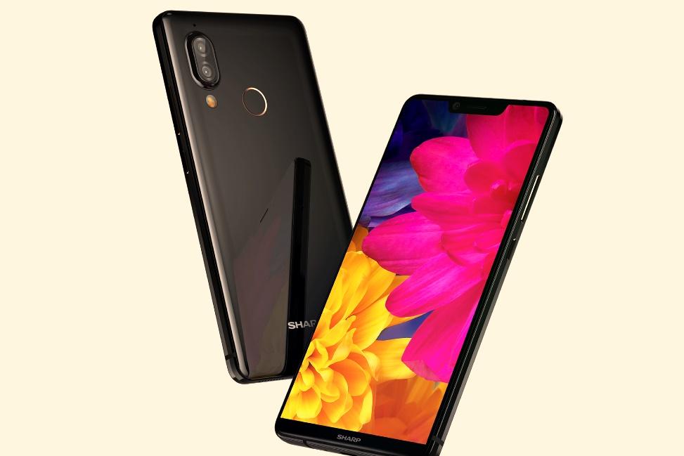 """Imagem de Sharp anuncia Aquos S3, """"smartphone de 6 polegadas mais compacto do mundo"""" no tecmundo"""