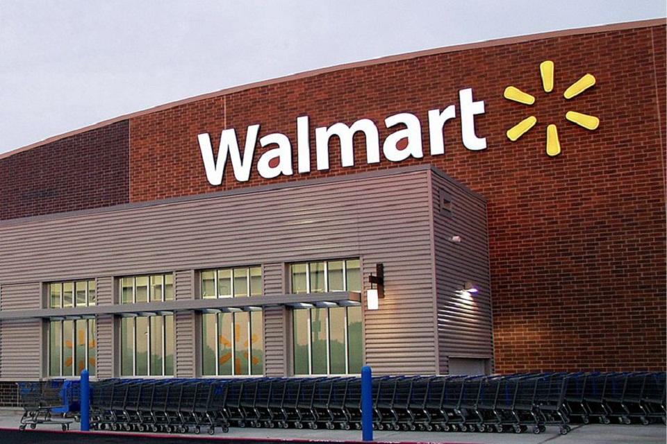Imagem de Mercado do futuro! Walmart patenteia carrinhos de compras inteligentes no tecmundo