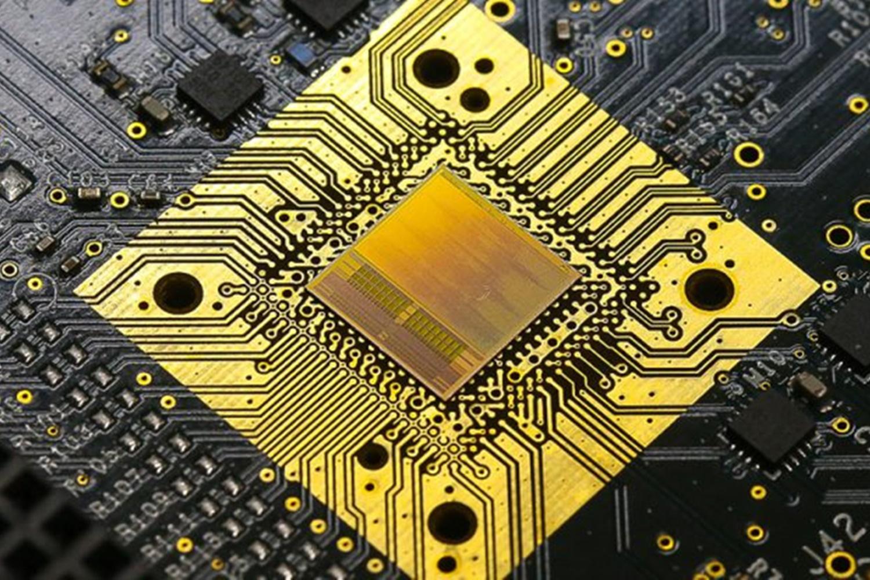 Imagem de Chip brasileiro Sampa é aprovado para uso no LHC, maior acelerador do mundo no tecmundo