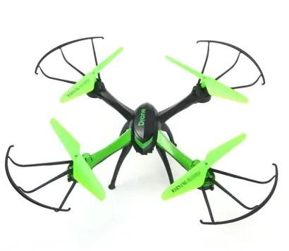 Um drone.