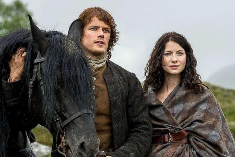 Imagem de Netflix do dia #015: Outlander no tecmundo