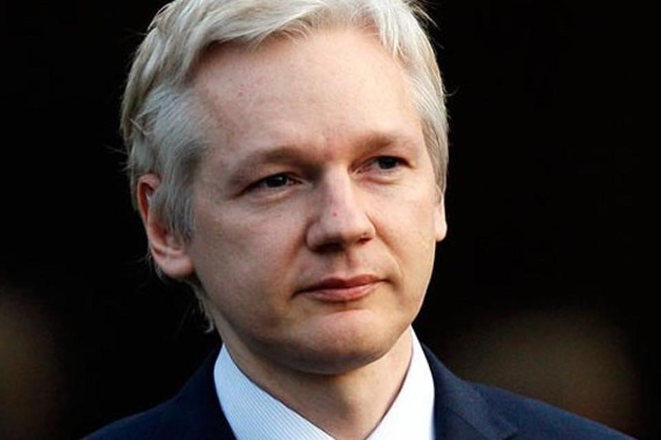 Imagem de Embaixada do Equador corta acesso de Julian Assange à internet no tecmundo