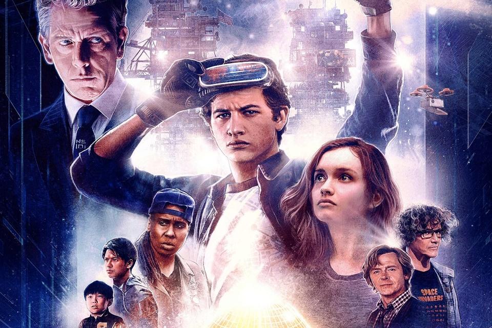 """Imagem de Crítica: """"Jogador Nº1"""" é o melhor filme de Steven Spielberg em anos no tecmundo"""