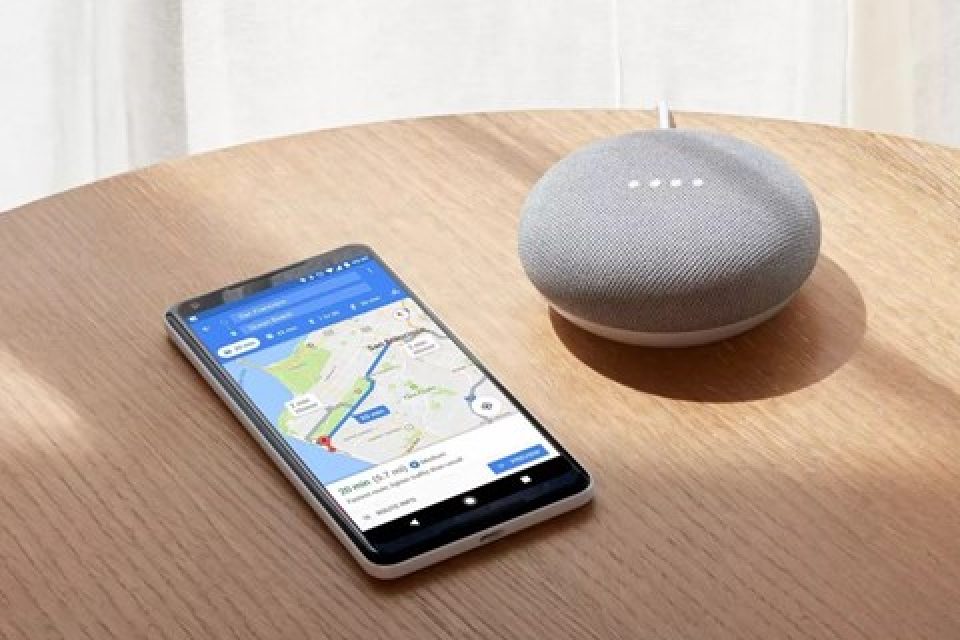 Imagem de Google Home mini começa a sincronizar alto-falantes da casa via Bluetooth no tecmundo