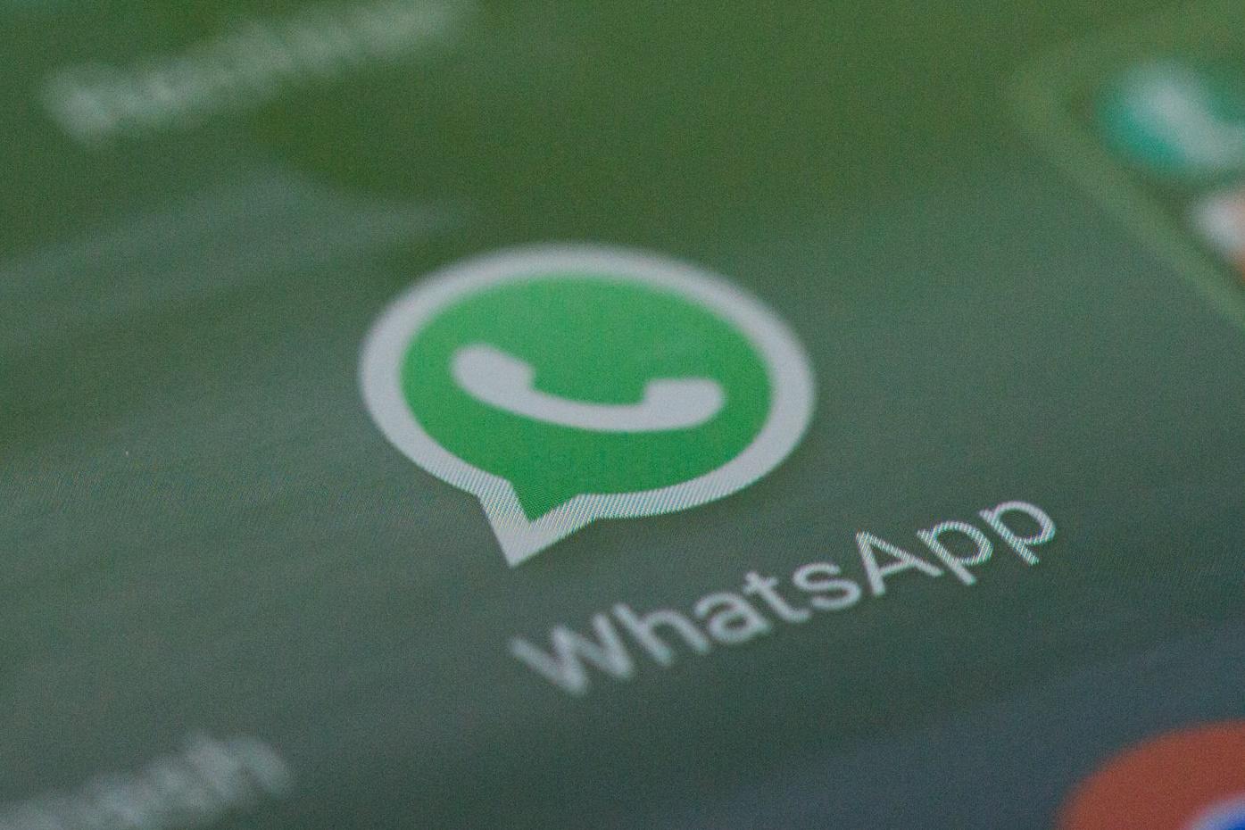Imagem de WhatsApp agora permite notificar contatos quando usuário muda de número no tecmundo