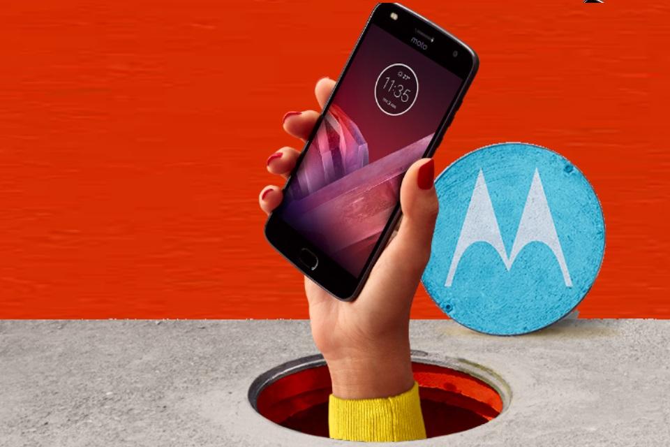 Imagem de Moto Z3 Play deve ter tela de 6,1 polegadas, Snapdragon 636 e 4 GB de RAM no tecmundo