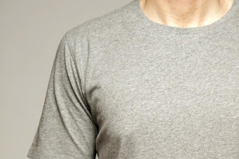 Imagem de Labfresh: Conheça a linha de camisetas resistente a suor e odores no tecmundo
