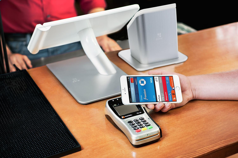 Imagem de Suporte para Apple Pay no Brasil começa amanhã, dia 4 de abril no tecmundo