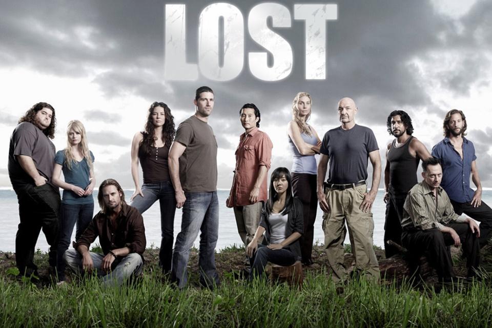 Imagem de Netflix do dia #19: Lost no tecmundo