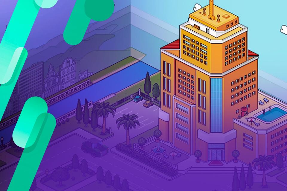 Imagem de Do Habbo ao Second Life: 8 dos maiores mundos virtuais que já conhecemos no tecmundo