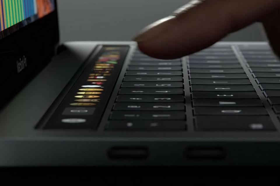 Imagem de Apple registra patente para teclados hibridos, com mouse integrado no tecmundo