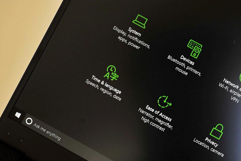 Imagem de Instale agora mesmo a atualização do Spring Creators do Windows 10 no tecmundo