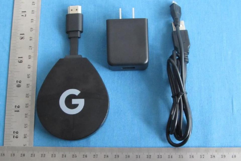 Imagem de Aparelho aprovado pela FCC tem marca do Google, Android TV e suporte a 4K no tecmundo
