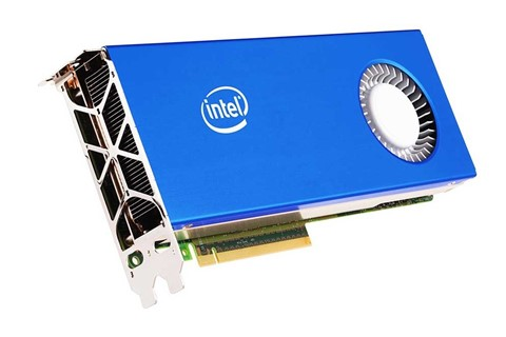 Imagem de Intel estaria desenvolvendo GPU independente para mercado de PCs no tecmundo