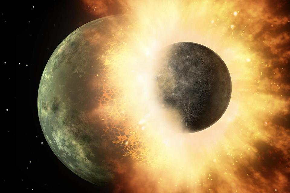 Imagem de Lá vamos nós outra vez: teoria aponta fim do mundo no dia 23 de abril no tecmundo