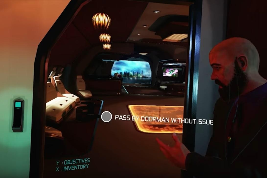 Imagem de Conheça Defector, um jogo de realidade virtual estilo 007 no tecmundo