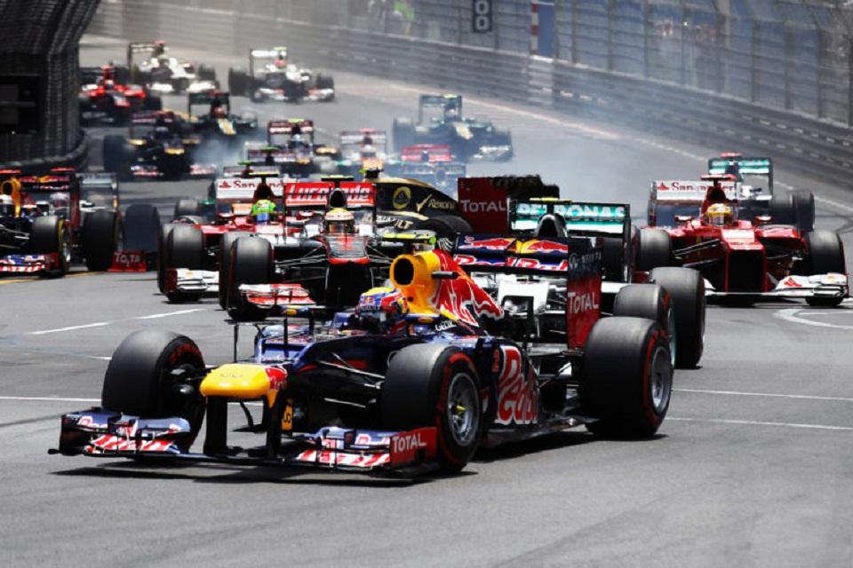 Imagem de Dada a largada! Serviço de streaming da Fórmula 1 será lançado em maio no tecmundo